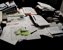 Do you ever have trouble reconciling your invoices?